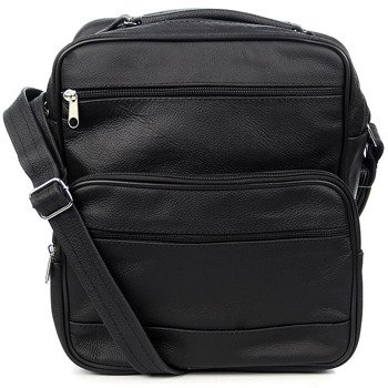 Skórzana torba męska DAN-A TM18