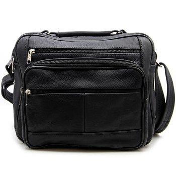 Skórzana torba męska DAN-A TM22