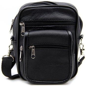Skórzana torba męska DAN-A TM26