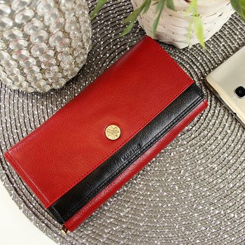 7d1ddb5fb012b6 Galanteria skórzana - torebki damskie, portfele, teczki, aktówki ...