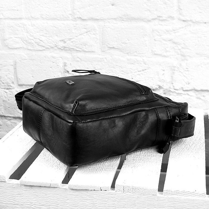 Skórzana torba na ramię unisex Daag Storm 3
