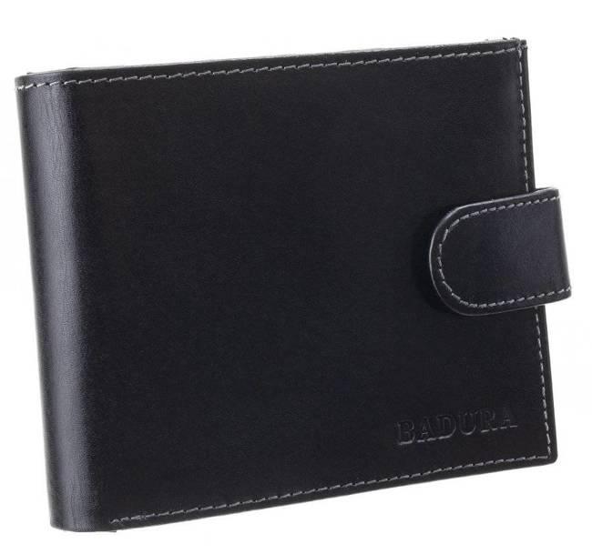 Elegancki portfel Badura N992L VT