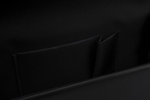 Kopertówka damska Felice F14 MAT czarna