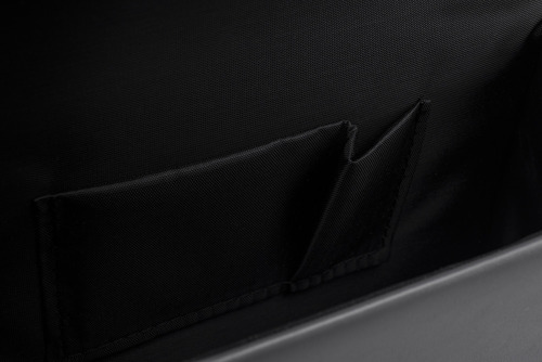 Kopertówka damska Felice F14 MAT szara