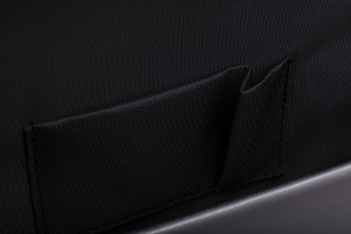 Kopertówka damska Felice F15 MAT ciemnoszara