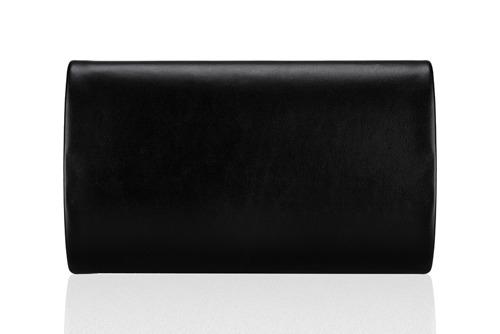 Kopertówka damska Felice F15 MAT czarna