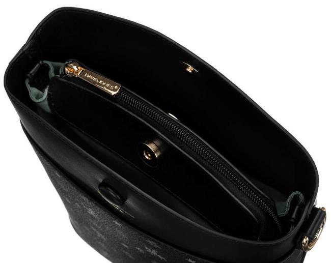Koszyk czarny David Jones CM6126 BLACK