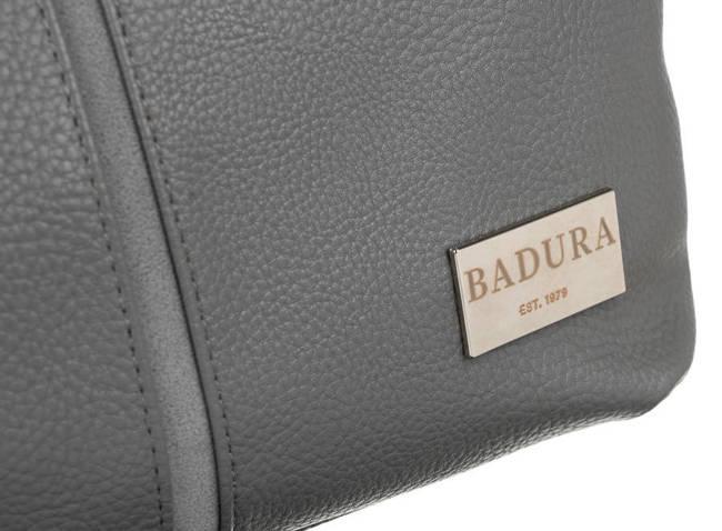 Listonoszka szara Badura T_D199SZ