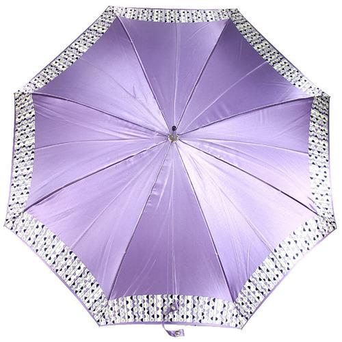 Parasol długi PA108 fioletowy