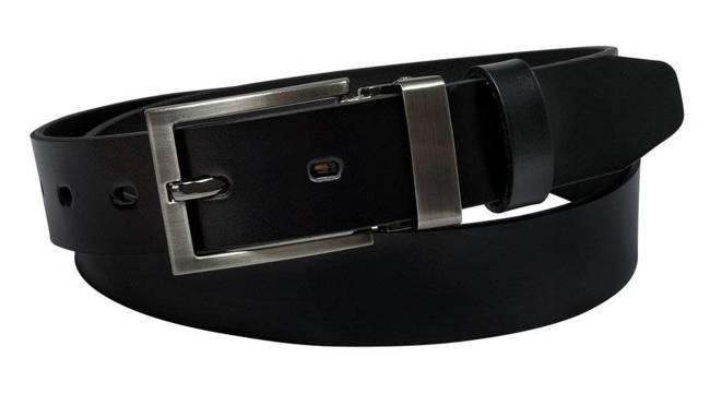 Pasek męski czarny Rovicky PMR-3 105