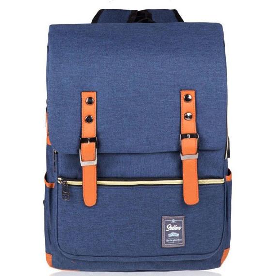 8445b66f Wyjątkowe plecaki na laptopa w sklepie Skorzana.com!