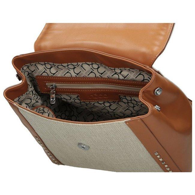 Plecak damski NOBO NBAG-I1250-C017
