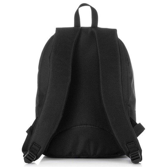 Plecak miejski Paolo Peruzzi V-02 czarny