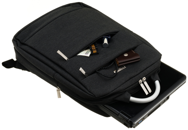 Plecak sportowy David Jones PC-030
