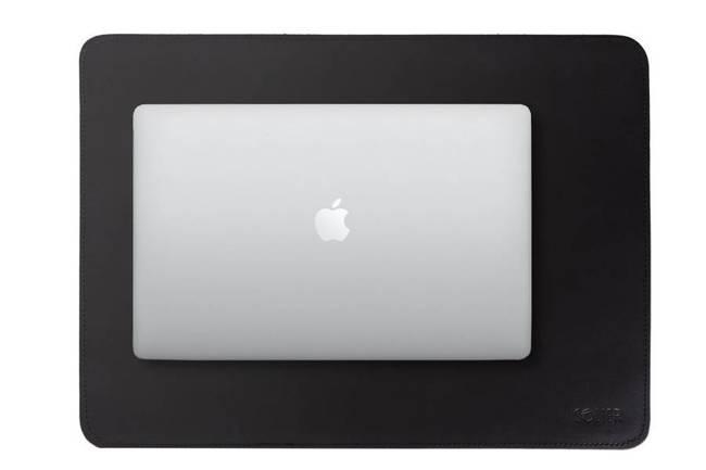 Podkładka pod laptopa Solier SA43 BLACK