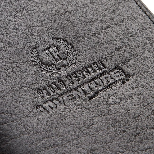 Portfel skórzany męski Paolo Peruzzi 496-PP