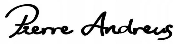 Portfel skórzany męski RFID PIERRE ANDREUS brązowy
