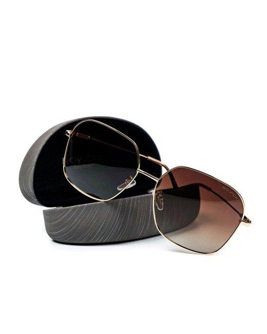 Rovicky okulary przeciwsłoneczne polaryzacyjne ochrona UV komplet