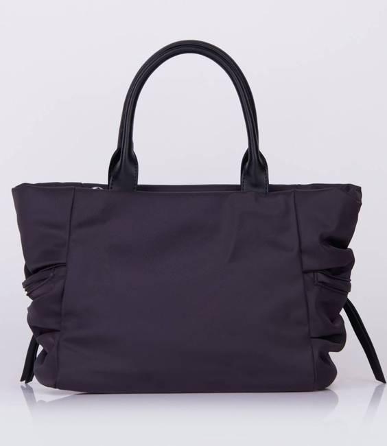 Shopper bag szary FemeStage BAG2600-019