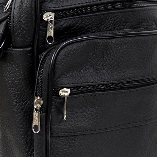 Skórzana torba męska DAN-A TM17