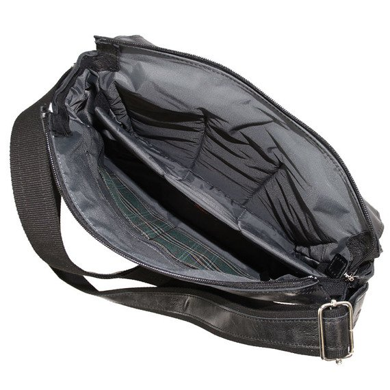 Skórzana torba unisex DAAG Jazzy Party 79