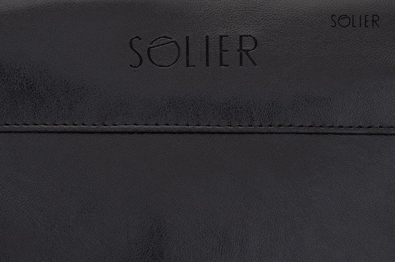 Sportowa torba weekendowa męska Solier