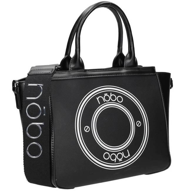 Torba damska czarna NOBO NBAG-K1950-C020