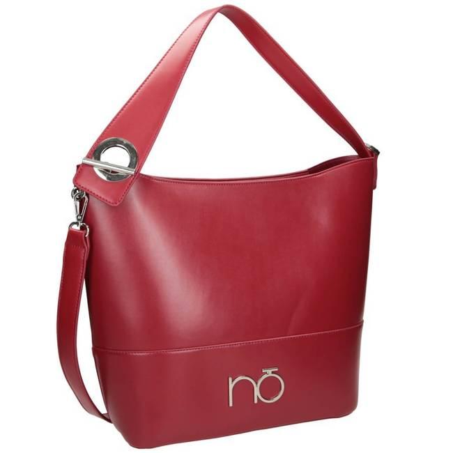 Torebka damska NOBO NBAG-J4610-C005 czerwona