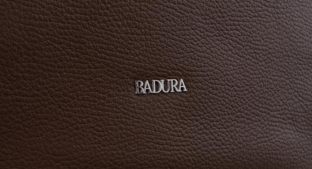 Torebka damska brązowa Badura T_D107BR_CD
