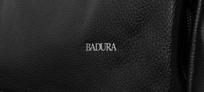 Torebka damska czarna Badura T_D092CZ_CD