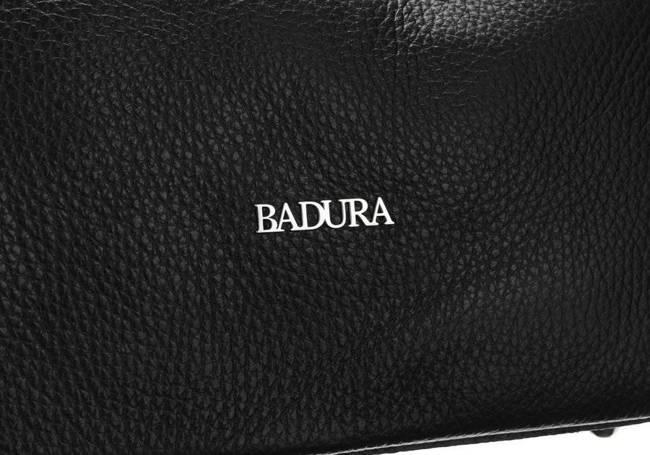 Torebka damska czarna Badura T_D189CZ_CD