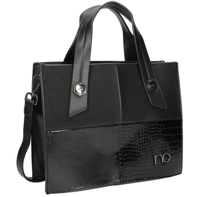 Torebka damska czarna NOBO NBAG-J4060-C020