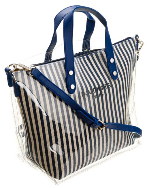 Torebka damska shopper bag David Jones CM5685A