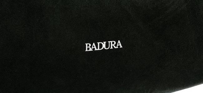 Torebka damska zieleń Badura T_D192ZI_CD