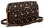 Listonoszka c. brązowy David Jones CM6121 D.BROWN