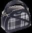 Listonoszka damska kuferek David Jones czarna CM5692